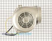 Fan Motor - Part # 4163728 Mfg Part # 11007194