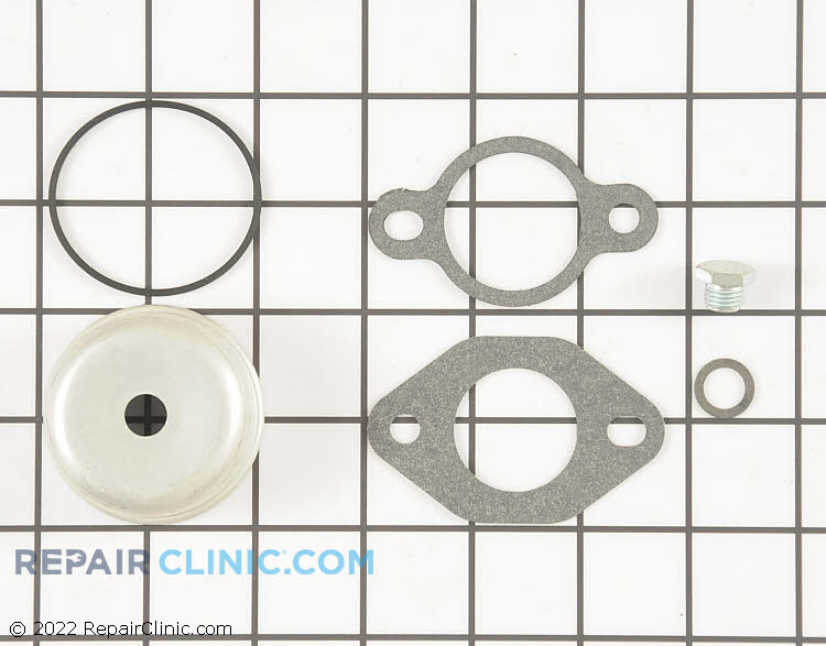 Carburetor Bowl 12 757 37-S Alternate Product View