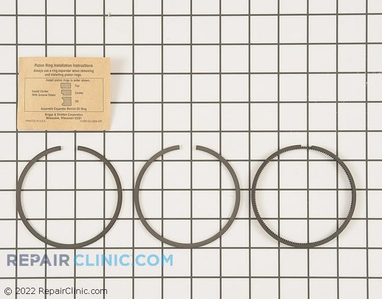 Piston Ring Set 499996          Alternate Product View