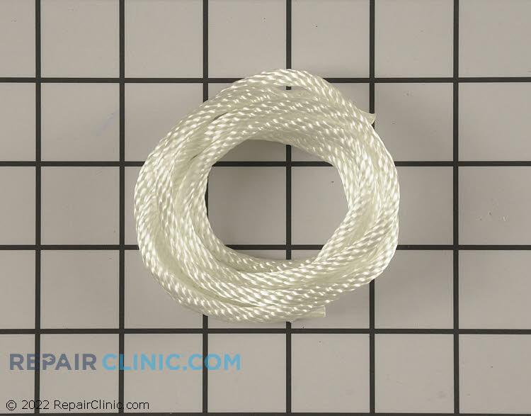 """Starter Rope, 5-18 HP #5, 63"""" Long"""