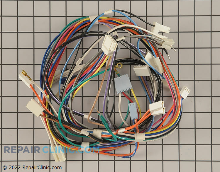 Wire Harness 99002485        Alternate Product View