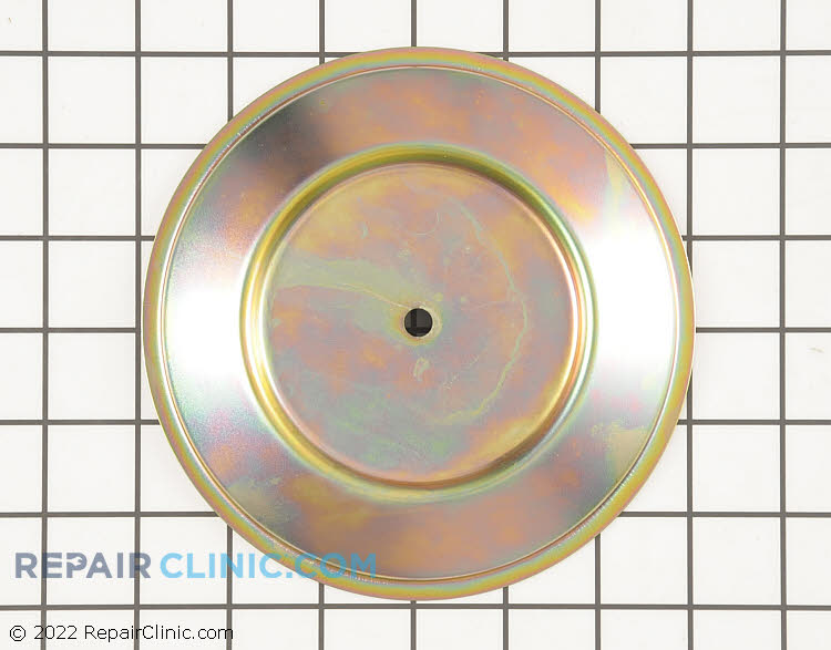 Air Cleaner Cover 24 096 01-S Alternate Product View