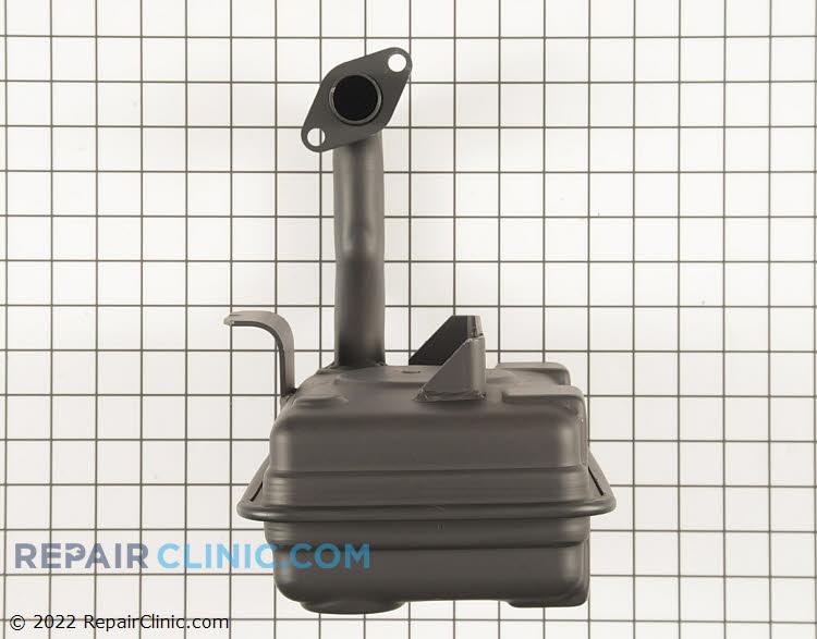 Muffler 12 068 44-S Alternate Product View