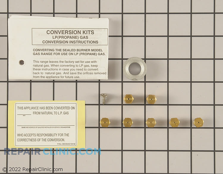 Conversion Kit AGM73069201 Alternate Product View