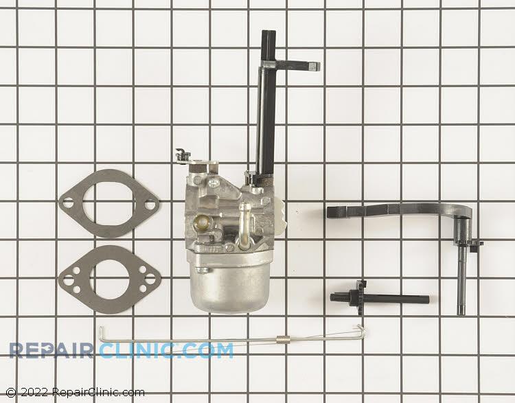 Carburetor 591378 Alternate Product View