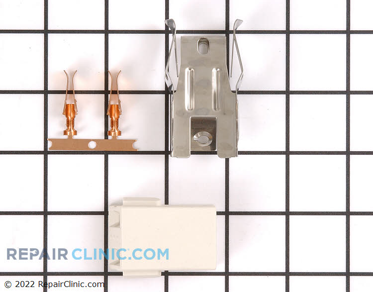 Element Receptacle and Wire Kit 00414192 Alternate Product View