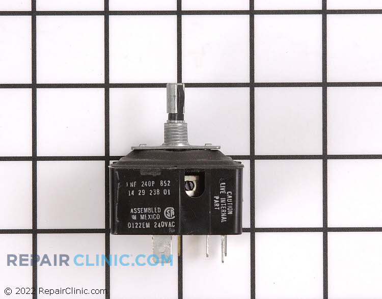 Surface Element Switch 00414603 Alternate Product View