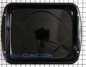 Broiler Pan - Part # 1383870 Mfg Part # 00449757
