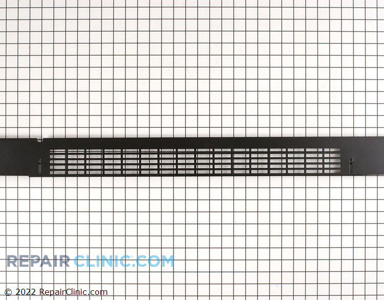 Grille & Kickplate 0165000         Alternate Product View