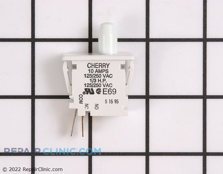 Limit Switch WC21X5034 Alternate Product View