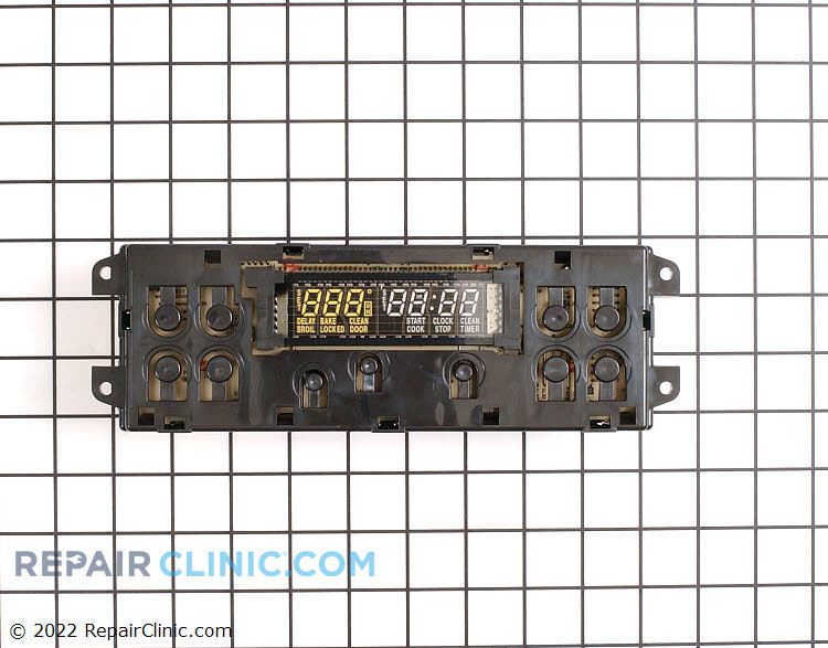 Oven Control Board WB27T10276 Alternate Product View