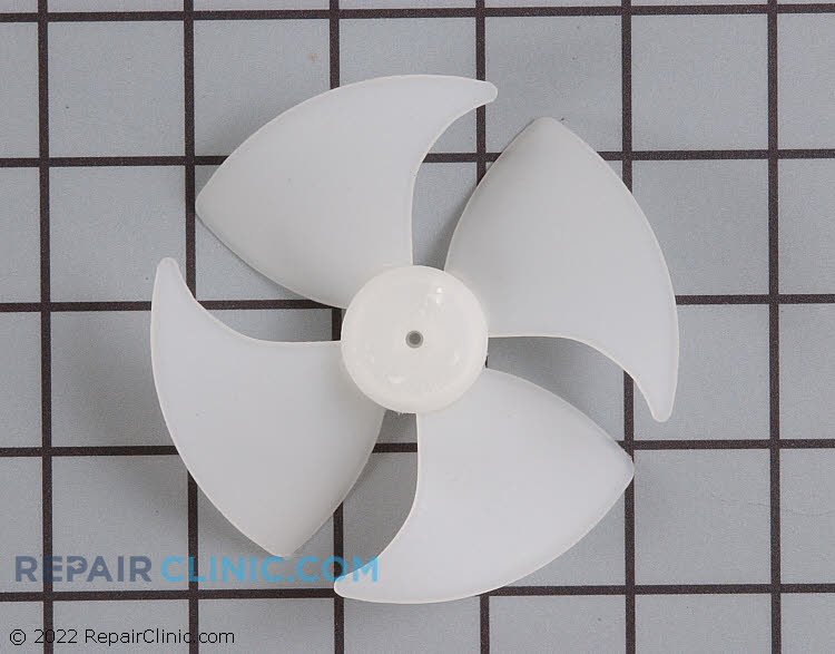 Fan Blade WP61005066 Alternate Product View