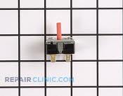 Temperature Switch - Part # 1156815 Mfg Part # 134407700