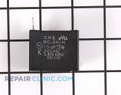 Run Capacitor - Part # 769914 Mfg Part # WB27X10170