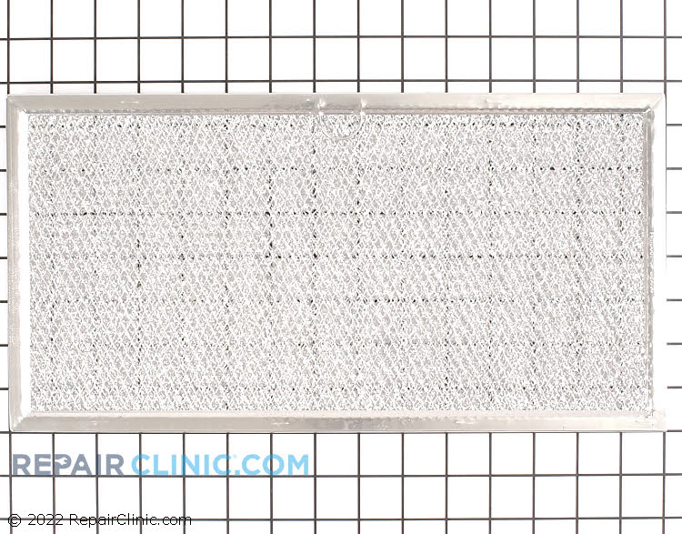 Grease Filter WPR0130608 Alternate Product View