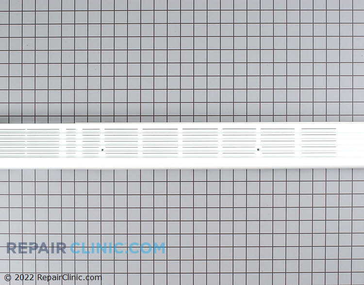 Vent Grille WB7X2083        Alternate Product View