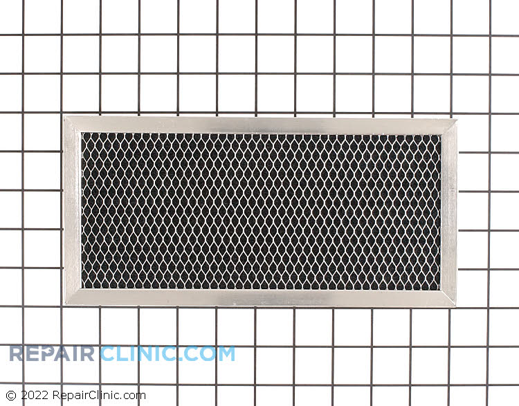 Charcoal Filter WP56001084 Alternate Product View