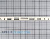 Vent Grille - Part # 1182730 Mfg Part # W10016450