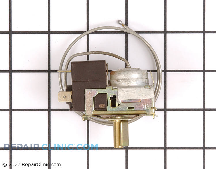 Temperature Control Thermostat 216023100 Alternate Product View