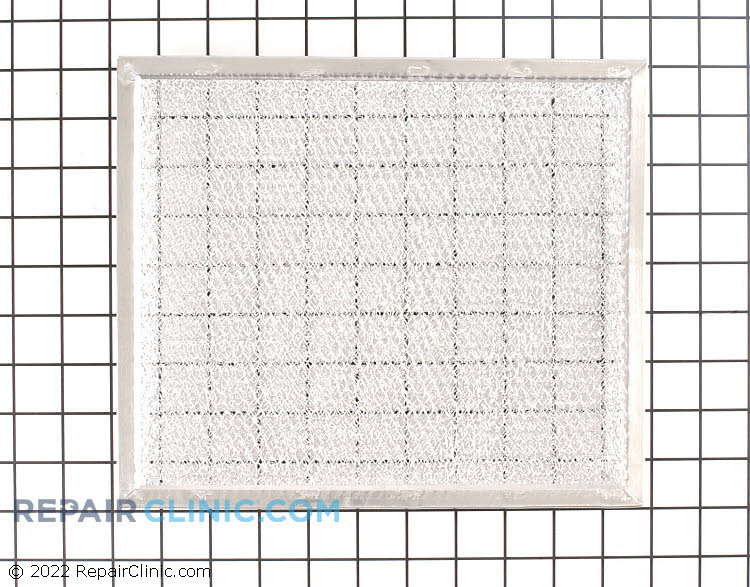 Grease Filter WB2X8391 Alternate Product View