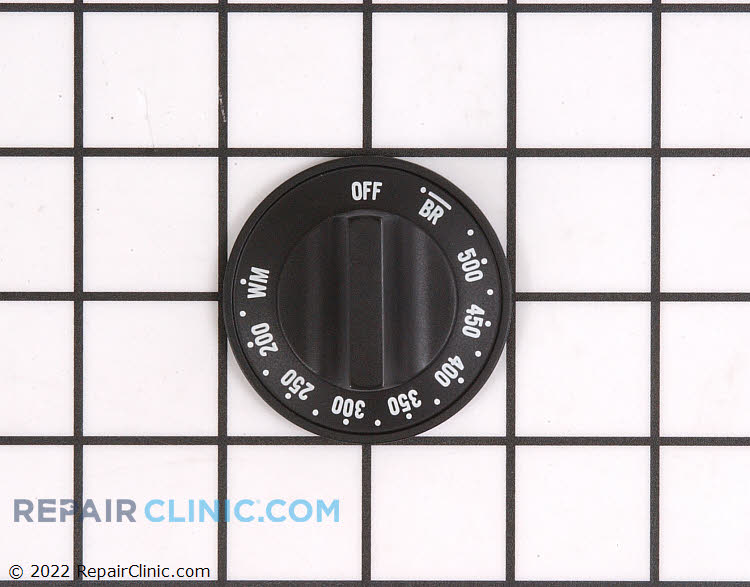 Thermostat Knob 7711P311-60     Alternate Product View