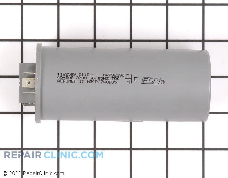 Dual Run Capacitor 8201652 Alternate Product View