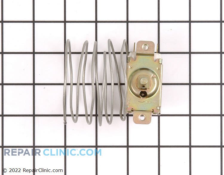 Temperature Control Thermostat WP4-83053-003 Alternate Product View