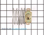 Temperature Control Thermostat - Part # 4434720 Mfg Part # WP4-83053-003