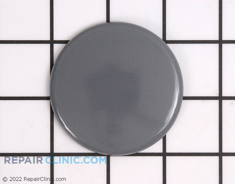 Surface Burner Cap WP3191899 Alternate Product View