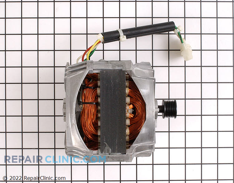 Drive Motor 285917          Alternate Product View