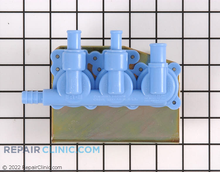 Water Inlet Valve WP64164 Alternate Product View