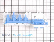 Water Inlet Valve - Part # 831754 Mfg Part # WP9724754