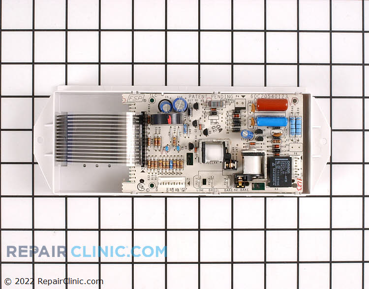 Oven Control Board 6610157         Alternate Product View