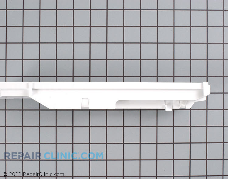 Drawer Slide Rail WR72X242 Alternate Product View