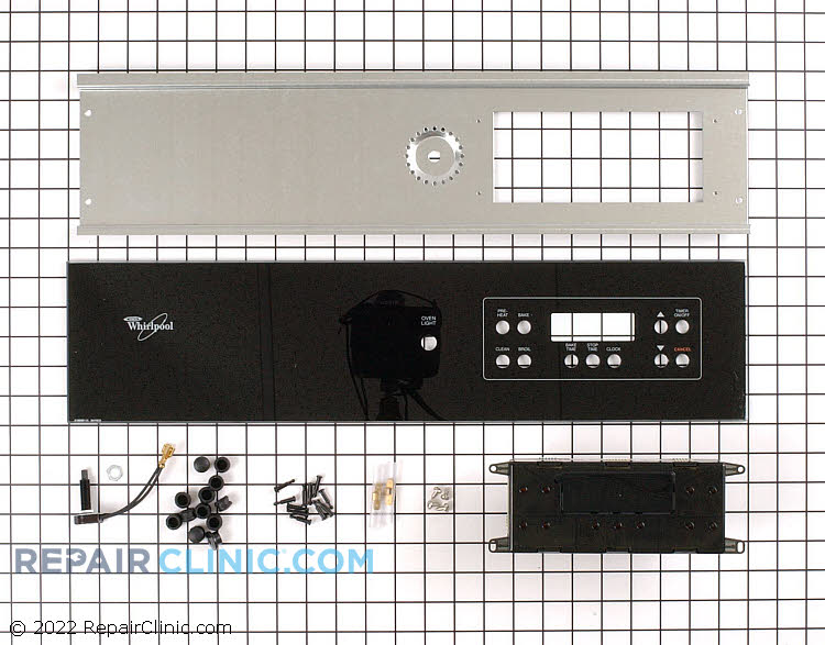 Oven Control Board 8189715         Alternate Product View