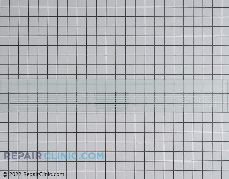 Glass Crisper Cover 3500290 Alternate Product View