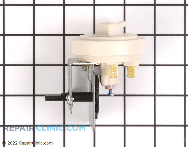 Pressure Switch WH12X10076      Alternate Product View