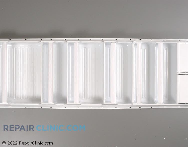 Inner Door Panel RA95150-1 Alternate Product View