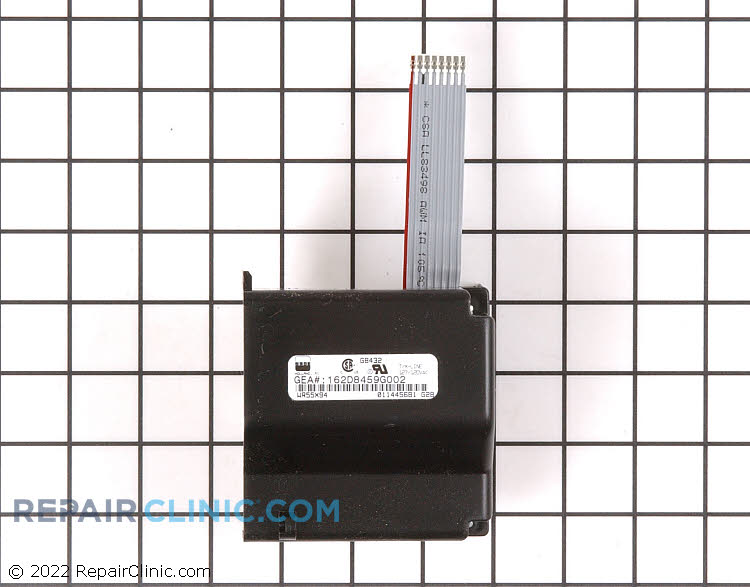 Relay Board WR55X115 Alternate Product View