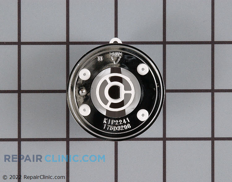 Selector Knob WH01X10060 Alternate Product View