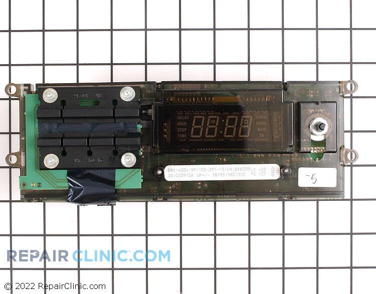 Circuit Board Timer R0157538 Repaircliniccom