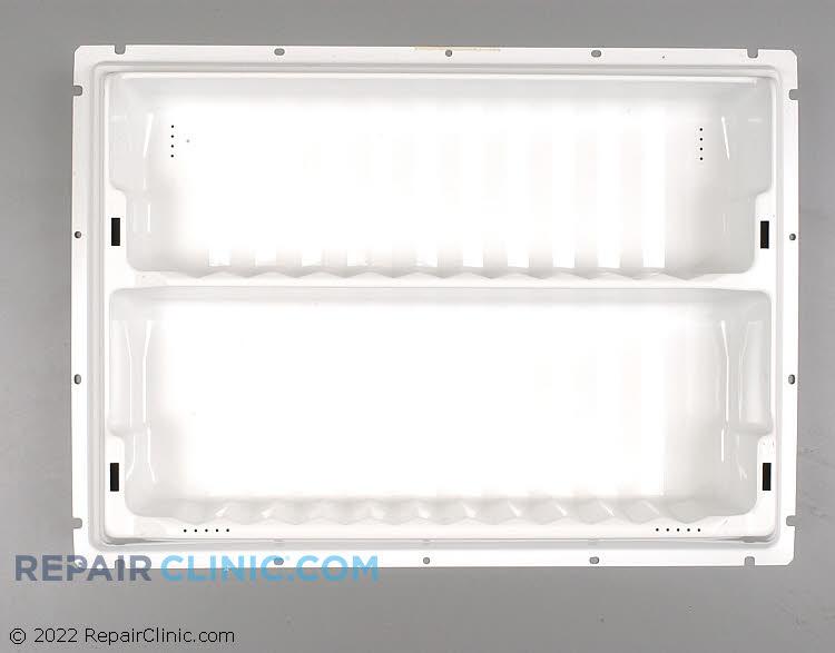 Inner Door Panel WR77X603        Alternate Product View