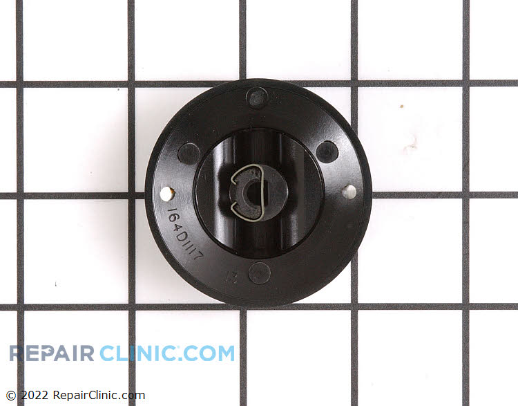 Control Knob WB3X5752        Alternate Product View