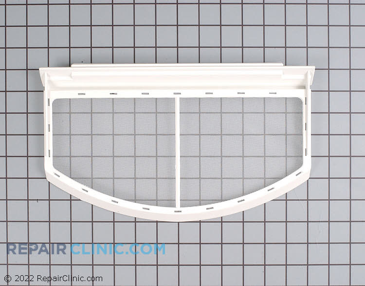 Lint Filter WE18X51         Alternate Product View