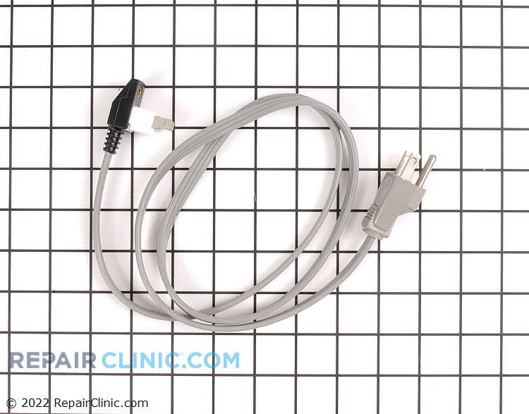 Power Cord FACCDA048WRE0 Alternate Product View