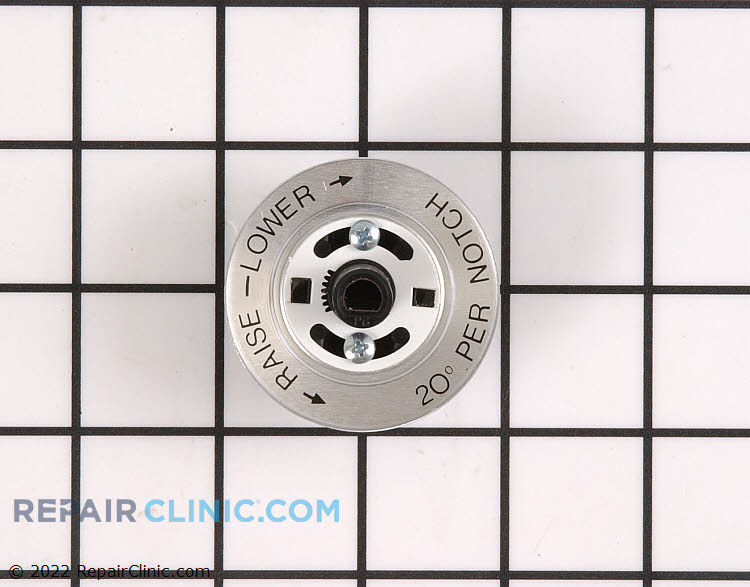 Thermostat Knob 316019164       Alternate Product View