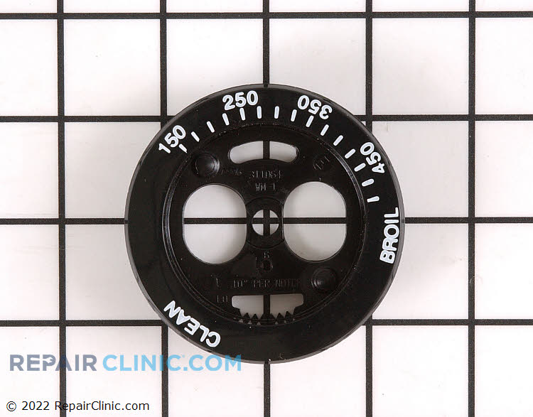 Knob, Dial & Button 311073 Alternate Product View
