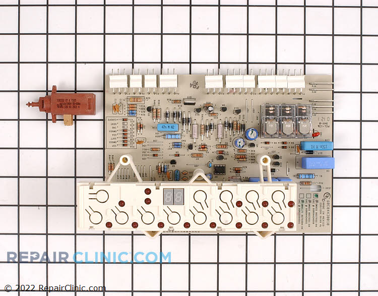 Main Control Board 8801202         Alternate Product View