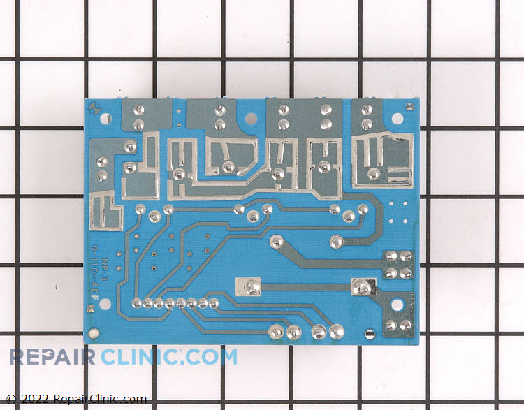 Relay Board WB27X519        Alternate Product View