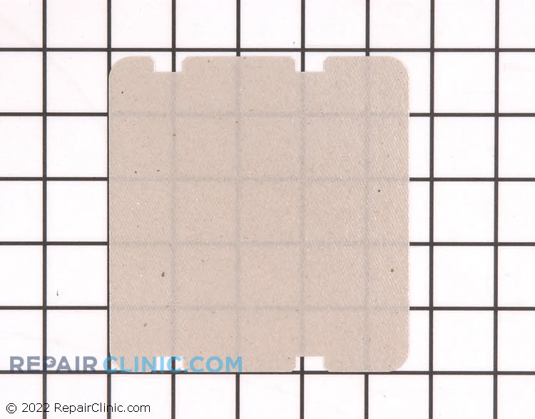 Waveguide Cover PCOVPA349WRE0 Alternate Product View